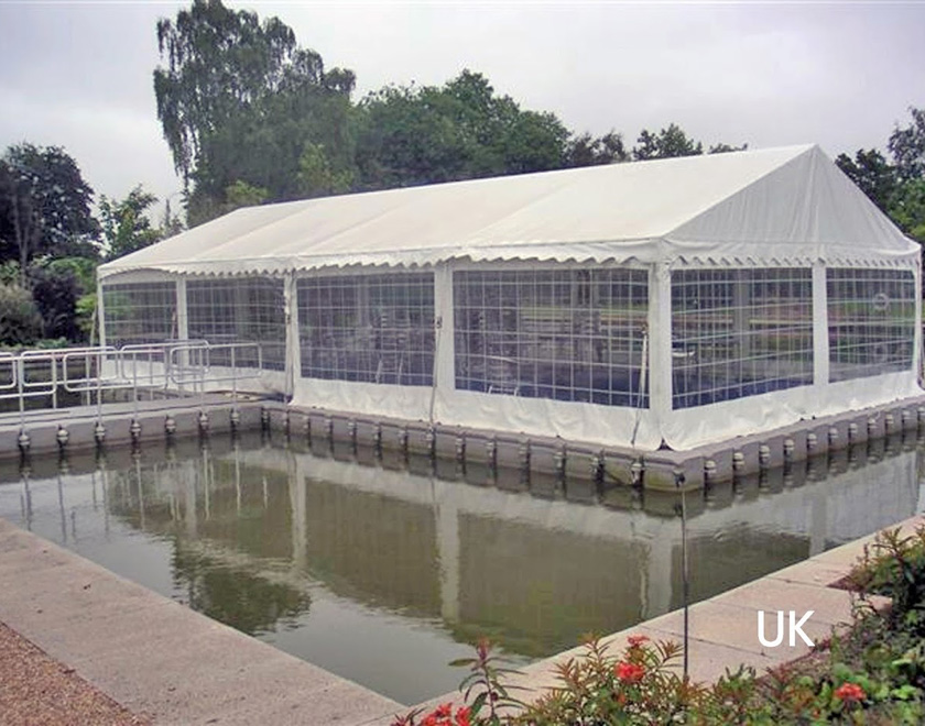 Floating Marquee